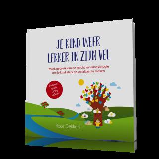 Boek Je Kind Weer Lekker In Zijn Vel